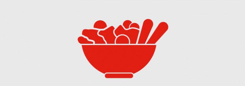 Salade et Crudités