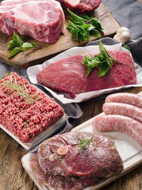 Tendron de veau pour blanquette