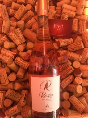 ODE Muscat vin moelleux